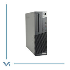 Pc Fisso Usato Lenovo Thinkcentre M75E SFF - Phenom II X2 B53 4GB 250GB DVD-ROM