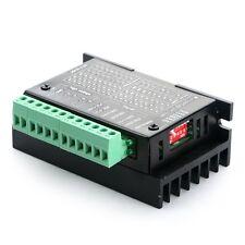 Einzelimpuls 4A TB6600 Schrittmotor -Treiber-Controller 9 ~ 42V Micro CNC