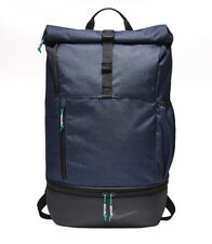 Nike Golf Modern Sports Backpack Navy Soccer Gym 100% Authentic NWT BA5743-451