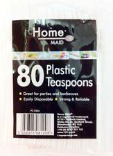 80 plástico desechable fuerte confiable EXTERIOR BARBACOA picnic de partido