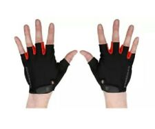 Boardman Mens Cycle Mitts Black / Red Various Sizes