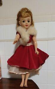 "1950s Vintage Ideal Miss Revlon Doll VT-20 Collectible 20"""