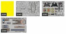 Eduard 1/32 Dassault Mirage IIIE/R Big-Ed Set # 3378