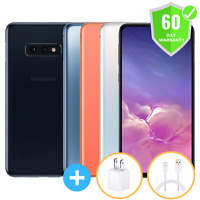 Samsung Galaxy S10e | GSM Factory Unlocked | AT&T T-Mobile | 128GB | New Other