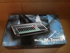 NEW Martin M-Touch High-Performance Lighting Effects Control Console 90737040