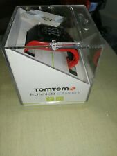 TomTom Runner Cardio GPS Watch + Heart Rate Monitor