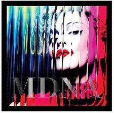 Madonna - Mdna Metal Magnet ROCK OFF