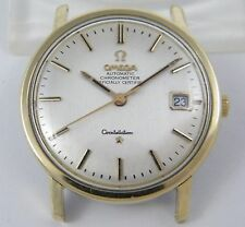 Men's Vintage Omega Constellation Cronometro Ref.168.010 cal.561