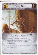 3 x Fishing Net AGoT LCG 1.0 Game of Thrones A Song of Summer 4