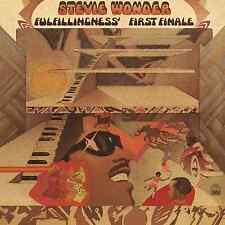 Stevie Wonder FULFILLINGNESS' FIRST FINALE Gatefold TAMLA MOTOWN New Vinyl LP