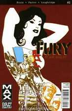 FURY MAX (2012 MARVEL) #2 NM