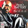 Piero Battery CD Single Ouh La La La - France (VG+/EX+)
