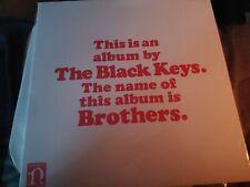 Black Keys Brothers Record Store Day 2010 2LP 45rpm New bonus disc & poster RSD