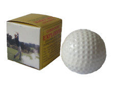 Exploding Golf Balls Prank Gag Joke Golfer Trick Explodes into Cloud Smoke Gift