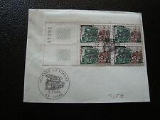 FRANCE - enveloppe 15/3/1969 (cy66) french