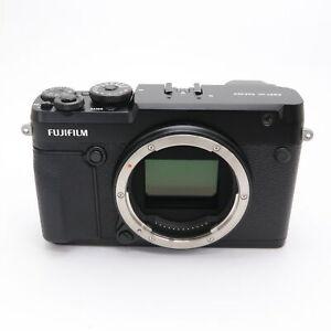 Fujifilm Fuji GFX 50R 51MP Medium Format Mirrorless Digital Camera #117