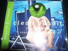 Clean Bandit Ft. Sean Paul & Anne-Marie – Rockabye EU CD Single – Like New