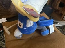 NWT Disney Pixar Cars 2 Zen Master Plush