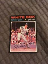 Major Leagues Chicago White Sox Baseball Cards