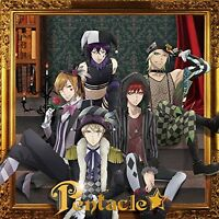 DANCE WITH DEVILS ED: MADEMOISELLE-JAPAN CD C15