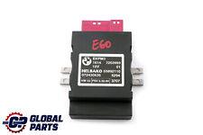 BMW 1 3 5 Series E60 E61 E63 E81 E87 E90 Control Unit For Fuel Pump ECU 7203993