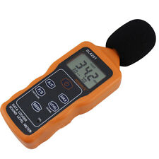 Digital Sound Level Meter, Noise Level Meter Tester,USB sound level meter SL4201