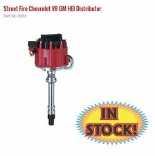 MSD Street Fire Chevrolet V8 GM HEI Distributor 8362