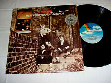 The Who - Meaty Beaty Big & Bouncy 1971 LP Super Saver Reissue VG+ Greatest Hits