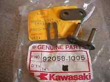 NOS Kawasaki OEM Chain Joint 530 1979 KZ400 1980-1982 KZ440 92058-1005