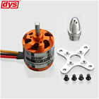 DYS D2836 750KV 880KV 1120KV 1500KV 2-4S Brushless Outrunner Motor For RC