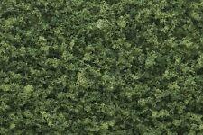 Woodland Scenics T64. Coarse Turf - Medium Green.
