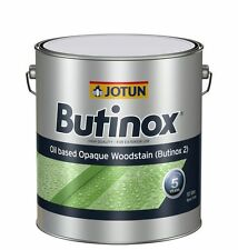 Butinox No2 Opaque Woodfinish 1 LT  (See Description re new product)