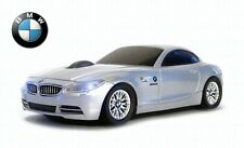 BMW Z4 Wireless Car Mouse (Silver) - Officially Licensed-IDEAL FATHER'S DAY GIFT