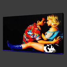 True Romance Film a Muro Arte Stampe Foto 30 x 20 pollici Wall Art