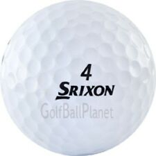 36 AAA+ Srixon Q Star Used Golf Balls 3 Dozen