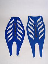New! Replacement decks for Razor Ripstik caster skateboards (Blue)