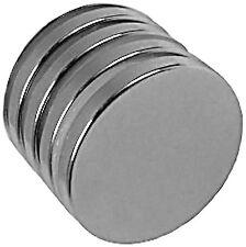 4 Neodymium Magnets 1 x 1/8 inch Disc N48 Rare Earth