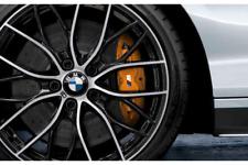 BMW OEM ///M PERFORMANCE BRAKE SYSTEM ORANGE 2012-2016 3 & 4 SERIES 34112450470