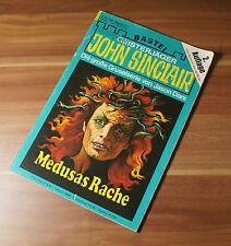 John Sinclair Geisterjäger Gruselromanheft Bastei 2. Auflage Band 211