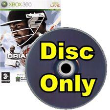 Brian Lara International Cricket 2007 (Xbox 360) - *DISC ONLY*