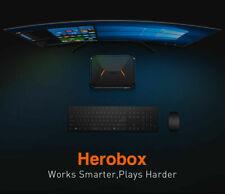 New listing Chuwi Herobox Fanless Celeron N4100 Computer