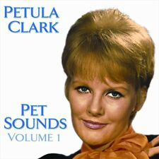 PETULA CLARK - PET SOUNDS VOLUME 1 (NEW SEALED CD) VOL.