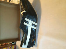 1960's rare vintage Hyde athletic men's track shoes new old stock