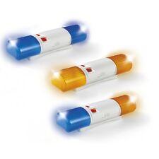 Rolly Toys  Light und Sound Modul Beleuchtungsset Rundumleuchte  orange/blau