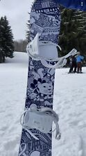 150 Limited Edition Gilson We Are Snowboard (BINDINGS NOT INCLUDED)