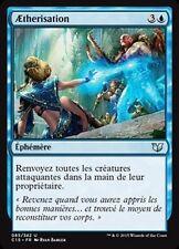 MTG Magic C15 - Ætherize/Ætherisation, French/VF