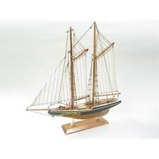 Bluenose Schooner Starter Boat Kit: Build Your Own Wooden Model Ship