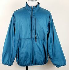 Patagonia Vintage Marsupial Insulated Jacket Mens Xl 1/2 zip pullover Vtg Usa