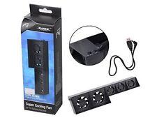 Dobe Ps4 Sony Playstation 4 Externe Super Ventilateur de refroidissement - Turbo