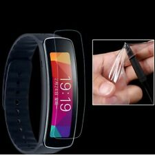 2 x TPU Explosion-proof Film Screen Protector for Samsung Gear Fit R350